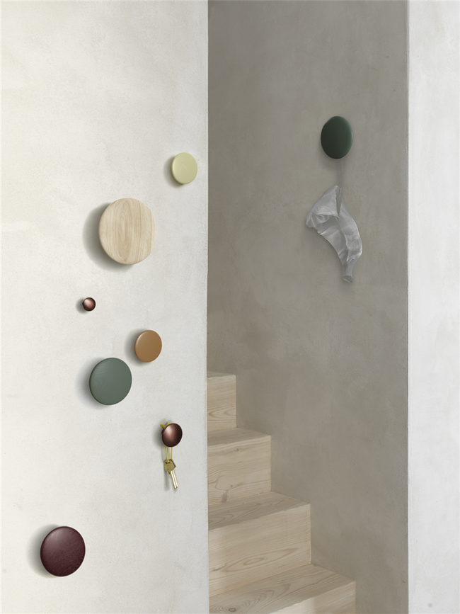 Muuto - The Dots Metal