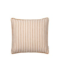 Cozy Living - Luxury Light Linen Cushion - Olivia - SANDSTONE