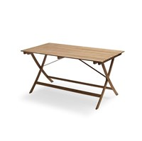 Skagerak - Selandia Folding Table