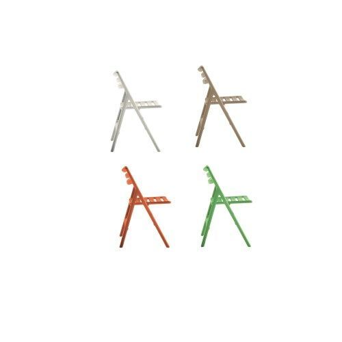 Folding Air-Chair - Magis - hvid
