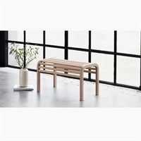 Andersen Furniture - B1 Bench - Oak