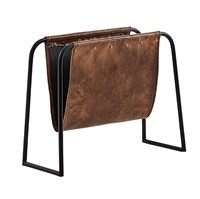 Fuhrhome - Magasin holder - Patina Brun