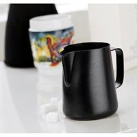 Steel Function - Kande 0,15 L sort