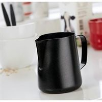 Steel Function - Kande 0,6 L sort