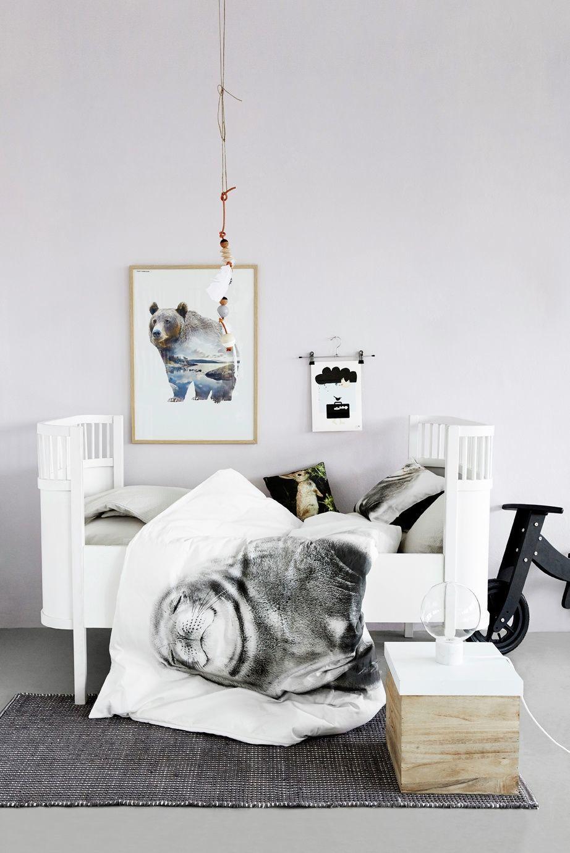by Nord sengetøj - GRATIS FRAGT