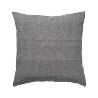 Cozy Living - Luxury Light Linen Cushion - MOCCA
