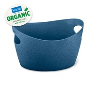 Koziol - BOTTICHELLI ORGANIC - X Small - Deep Blue