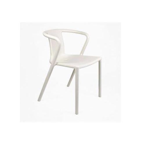 Air armchair hvid fra magis fragtfrit for Magis air armchair