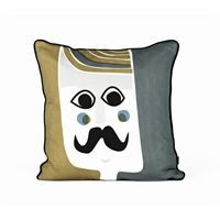 Ferm Living - Mr. cushion - pude