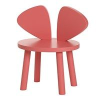 Nofred - Mouse Chair - Rosa