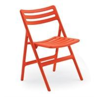 Folding Air-Chair - Magis - orange - 1 stk. tilbage