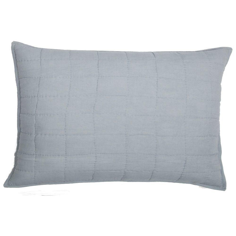 Au maison quiltet pude i midnight blue gratis fragt for Au maison quilts