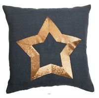 Au maison - pude - rich star blue