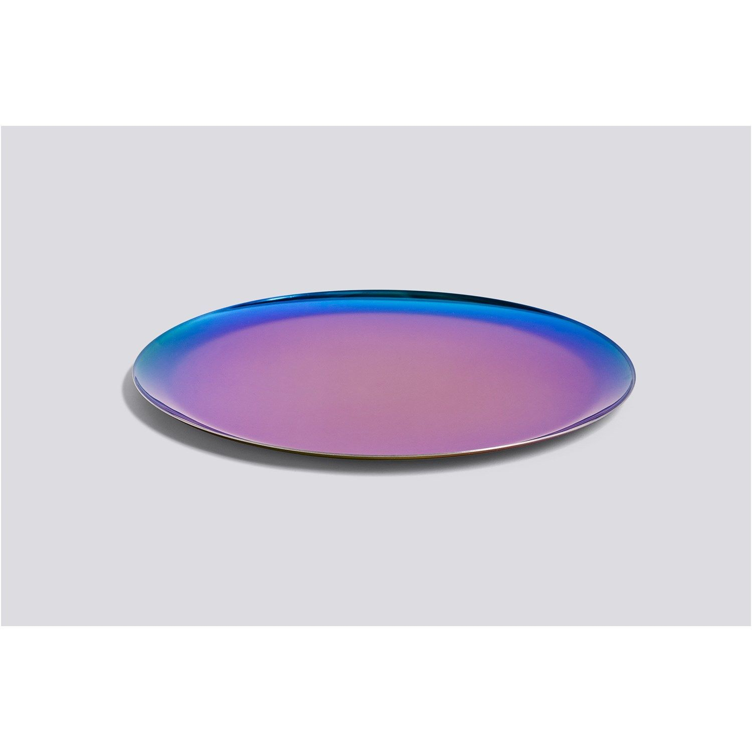 HAY bakke - Serving Tray - rainbow