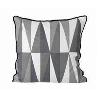 Ferm Living - Pude - Spear cushion - gr�
