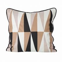 Ferm Living - Pude - Spear cushion - rose