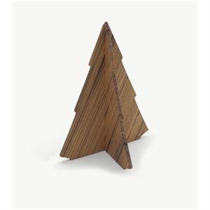 Træ juletræ trip trap