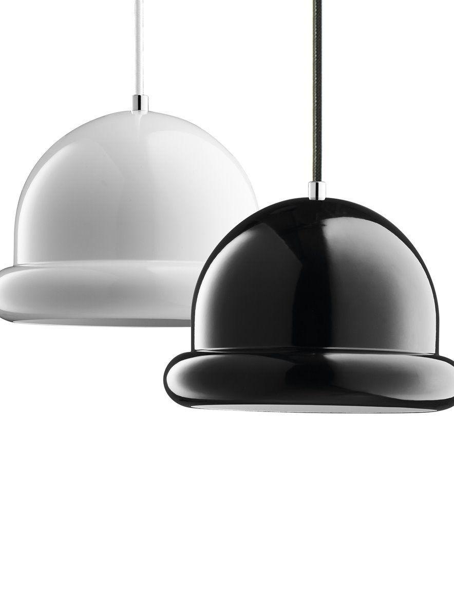 dyberg larsen hattrick pendel sort fri fragt. Black Bedroom Furniture Sets. Home Design Ideas