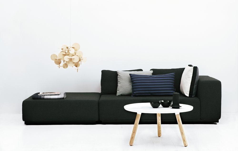 Normann copenhagen sofabord tilbud