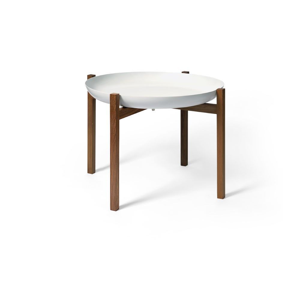 Design House Stockholm bakkebord - Tablo Tray Table