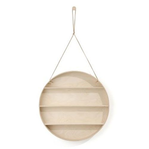 Ferm Living - The Round Dorm - Ø 55 cm