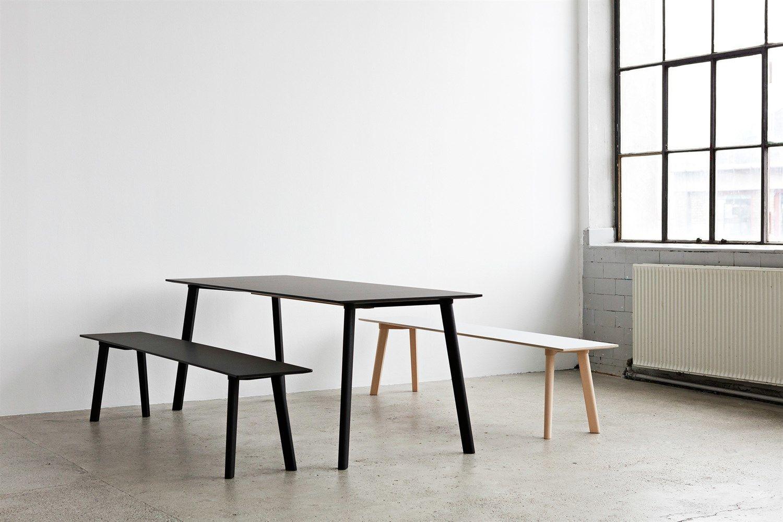 Shop møbler - Køb HAY CPH Deux online her - Fri Fragt
