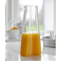 Steel Function - Tower kande glas 1 liter