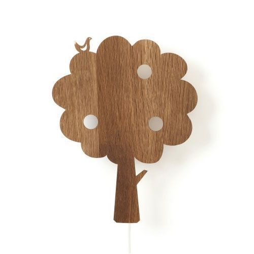 ferm living tree lampe v glampe altid fri fragt. Black Bedroom Furniture Sets. Home Design Ideas