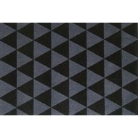 Skriver Collection - Dørmåtte - TrendMat Delux  - Triangle (60 x 85 cm)