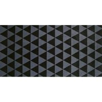 Skriver Collection - Dørmåtte - TrendMat Delux  - Triangle (85 x 150 cm)