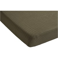 by KlipKlap - Bed Sheet Baby - Army green