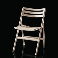 Folding Air-Chair - Magis - beige